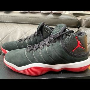 Brand new Jordan supper fly 2017 size 11 us